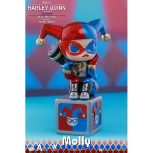 Hot Toys Artist Mix - Designed by Kenny Wong: DC Comics - Molly (Harley Quinn Cosplay) (Circus Version)