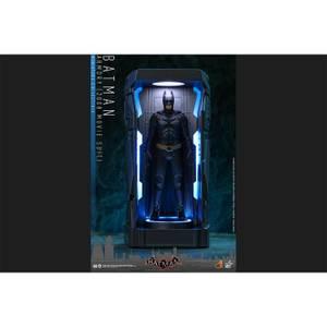 Hot Toys DC Comics Batman: Arkham Knight/Series 1 - Batman (2008 Movie Suit/with Armory)