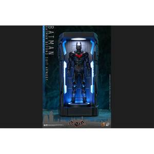 Hot Toys DC Comics Batman: Arkham Knight/Series 1 - Batman (Batman Beyond Suit/with Armory)