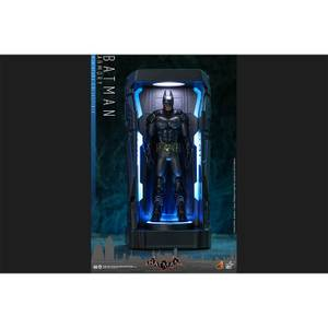 Hot Toys Video Game Masterpiece Compact - Batman: Arkham Knight/Series 1 - Batman (with Armory)
