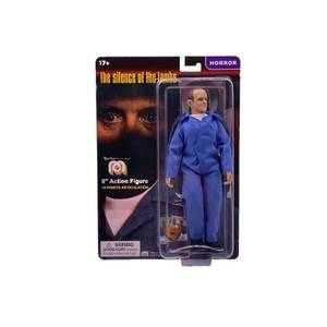 Mego 8 Inch Hannibal - Silence of the Lambs Action Figure