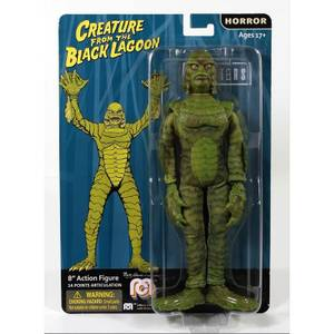 Mego 8 Inch Creature from the Black Lagoon Action Figure