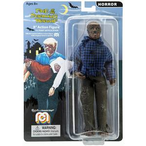Mego 8 Inch Universal Wolfman Action Figure