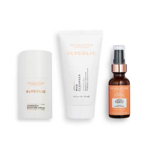Revolution Skincare Dull Skin Set