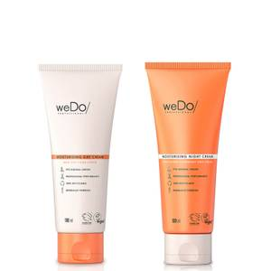 weDo/ Professional Leave-in Treatment Duo