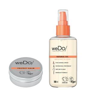 weDo/ Professional Hair and Body Duo