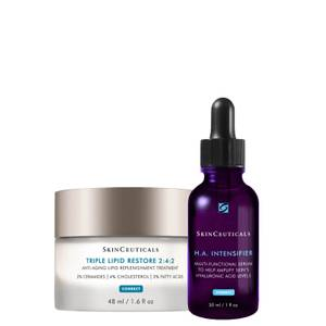 SkinCeuticals Anti-Aging Hyaluronic Acid Set
