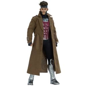 Sideshow Collectibles Marvel X-Men Action Figure 1/6 Gambit Deluxe 30 cm