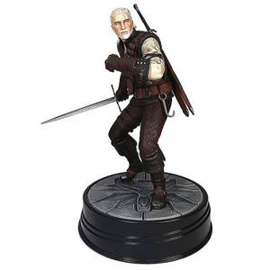 Dark Horse The Witcher 3: Wild Hunt Geralt Manticore Statue