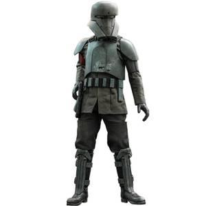 Hot Toys Star Wars El Mandaloriano Figura de Acción 1:6 Soldado de Transporte 31 cm