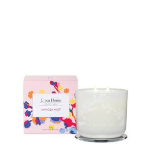 Circa Home Mimosa Mist Classic Candle 260g
