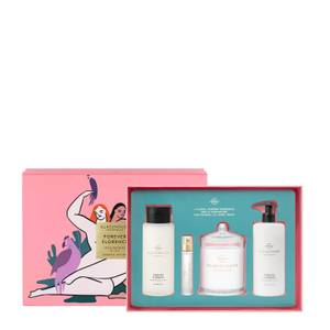 Glasshouse Mother's Day Forever Florence Essentials Set