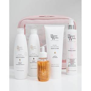 Beauty Works x Molly Mae Haircare Gift Set