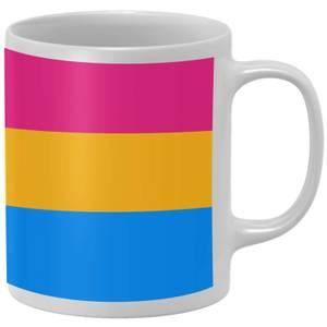 Pansexual Flag Mug