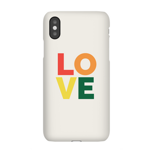 Love Phone Case for iPhone and Android