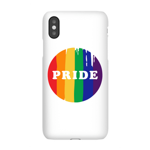Pride Badge Phone Case for iPhone and Android