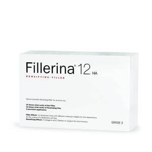 Fillerina 12 Densifying-Filler Intensive Filler Treatment - Grade 3 2 x 30ml