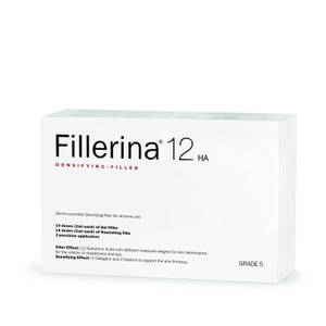 Fillerina 12 Densifying-Filler Intensive Filler Treatment - Grade 5 2 x 30ml
