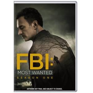FBI: Most Wanted - Season 1