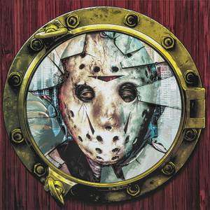 Waxwork - Friday the 13th Part VIII: Jason Takes Manhattan 180g 2xLP (NYC Grime and Hot Pink Flying V)
