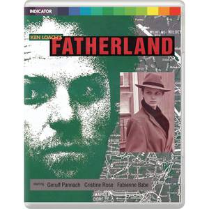 Fatherland (Limited Edition)