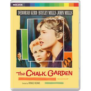 The Chalk Garden (Limited Edition)