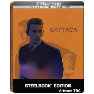 Gattaca - 4K Ultra HD (Incluye Blu-ray)