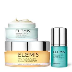 Elemis Pro-Collagen Power Bundle