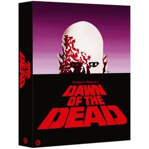 Dawn Of The Dead - 4K Ultra HD