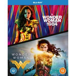 Wonder Woman 1984 / Wonder Woman - Doublepack