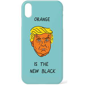 Orange Is The New Black Donald Trump Phone Case for iPhone and Android
