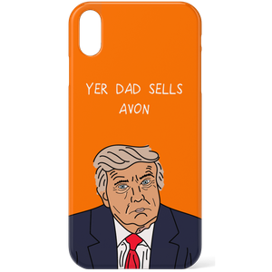 Yer Dad Sells Avon Phone Case for iPhone and Android