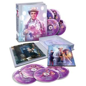 Doctor Who - La Collection - Saison 24