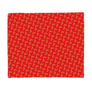 Ox Fleece Blanket