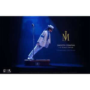 PureArts Michael Jackson Smooth Criminal 1/3 Scale Statue