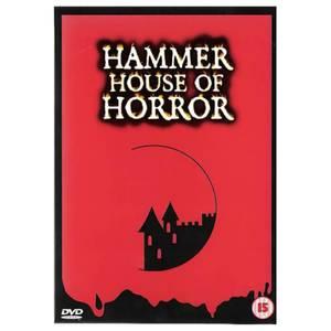 Hammer House Of Horrors (Box Set)
