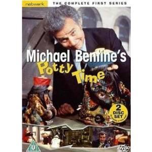 Michael Bentine's Potty Time - Series 1