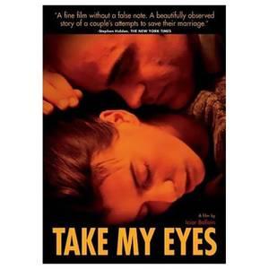 Take My Eyes
