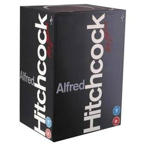 Hitchcock Complete Boxset