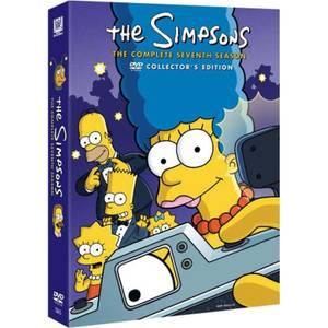 The Simpsons - Complete Season 7