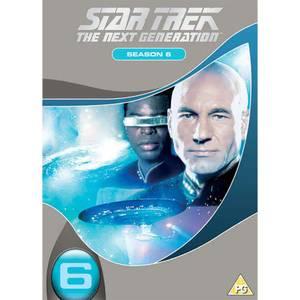 Star Trek Next Generation - Seizoen 6 [Slim Box]