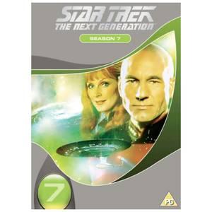 Star Trek The Next Generation - Season 7 [Slim Box]