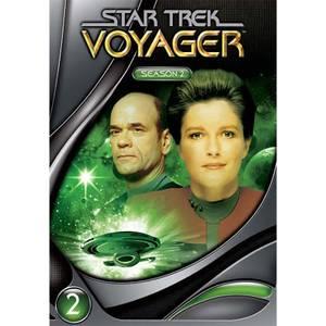 Star Trek Voyager - Seizoen 2 (Slims)
