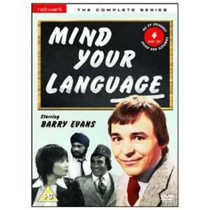 Mind Your Language - Complete Serie