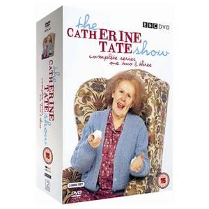 The Catherine Tate Show - Series 1 - 3 Box Set