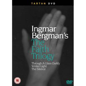 Bergman - The Faith Trilogy