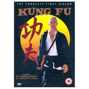 Kung Fu - Complete Season 1 [Box Set]