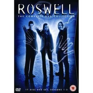 Roswell - Seizoen 1 - 3
