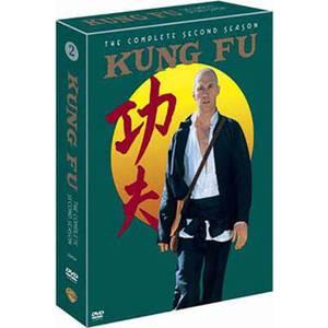 Kung Fu - Season 2 [Box Set]