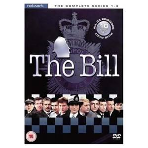 The Bill - Series 1 - 3 [11 Disc Box Set]